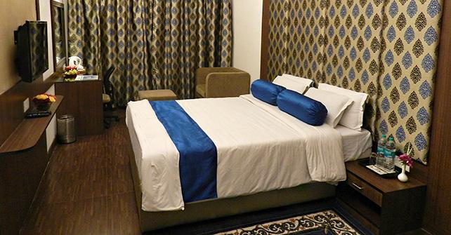 Deluxe Rooms Deluxe Rooms In Sinclairs Darjeeling