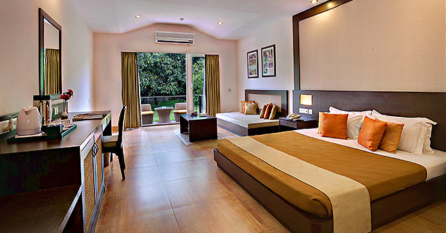 Accomodation Sinclairs Retreat Dooars Sinclairs Hotels