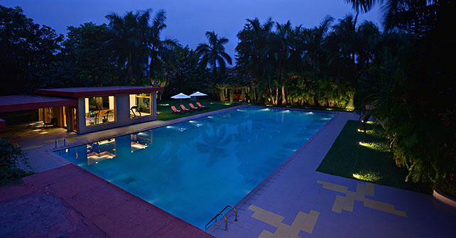 Recreation Sinclairs Retreat Dooars Sinclairs Hotels Resorts India