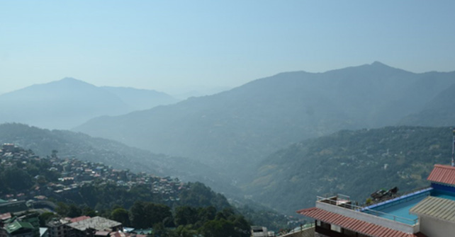 gangtok-honeymoon-pkg